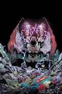Dark Nights Metal Vol 1 3 Textless