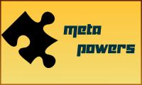 Meta button