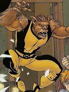 Nicholas Gleason (Earth-616) from Young X-Men Vol 1 2 001