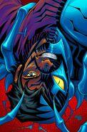 Blue Beetle DC's Power Ranger