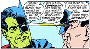 Composite Superman's (DC Comics) Mind Reading
