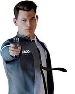 Connor DBH