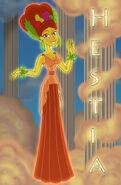 Hestia Disney