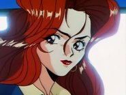 Redhead Sara