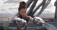 Shuri Vibranium Gauntlets Black Panther
