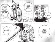 Thorkell's Pressure Vinland Saga (3)