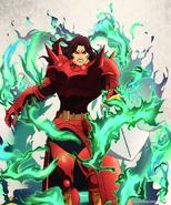 Dreyfus (Nanatsu no Taizai)