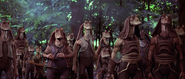Gungans group