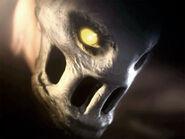 Splatterhouse Terror Mask