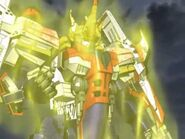 Starscream Energon Aura