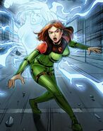 Hope Abbott (Earth-616) from X-Men Battle of the Atom (video game) 001