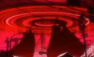 Chamber of Guf (Neon Genesis Evangelion) door