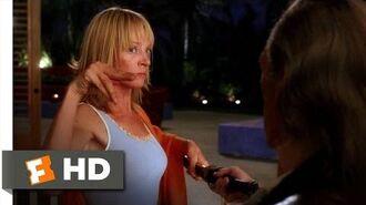 Kill Bill Vol. 2 (2004) - The Five Point Palm Exploding Heart Technique Scene (12 12) Movieclips