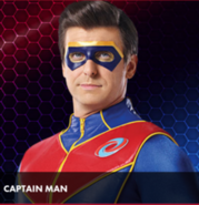 Captain Man