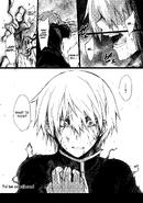 Nagumo Hajime's Mutation 2