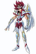 PegasusCloth