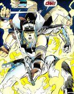 Rita Wayword Spiral (Marvel Comics) teleport