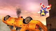 Sonic Reflexes