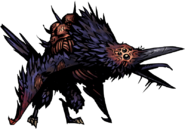 The Shrieker Darkest Dungeon