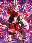 Demon God Buu (Super Dragon Ball Hero)