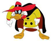 NegaDuck (Darkwing Duck)