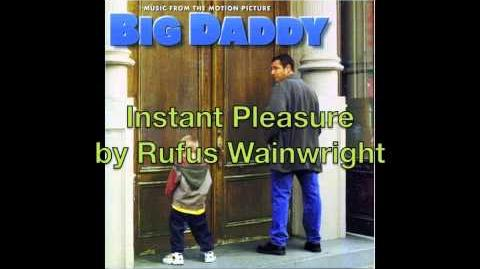 Rufus Wainwright - Instant Pleasure