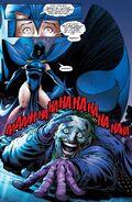 The Joker's Mind