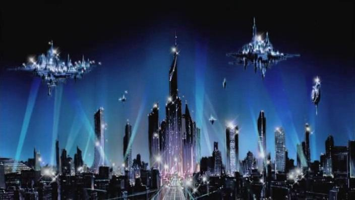 Advanced City