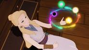 Salem (RWBY) Magic Ball