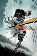Enhanced Swordsmanship by Robin