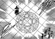 Megusuno's Circle