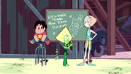 Steven, Peri and Pearl