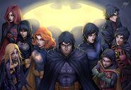 Batman-Family-Unmasked