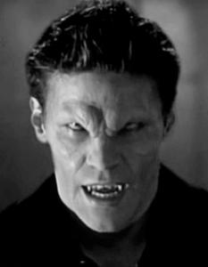 David Boreanaz as Angel