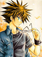 Hot anime guy-1