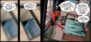 Spiderman Eye Regen 2