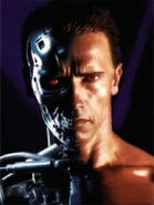 Terminator Cyberdyne Systems Model 101