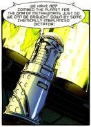 The Brain (DC Comics)