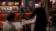 Crowley Angel Killing Gun Supernatural