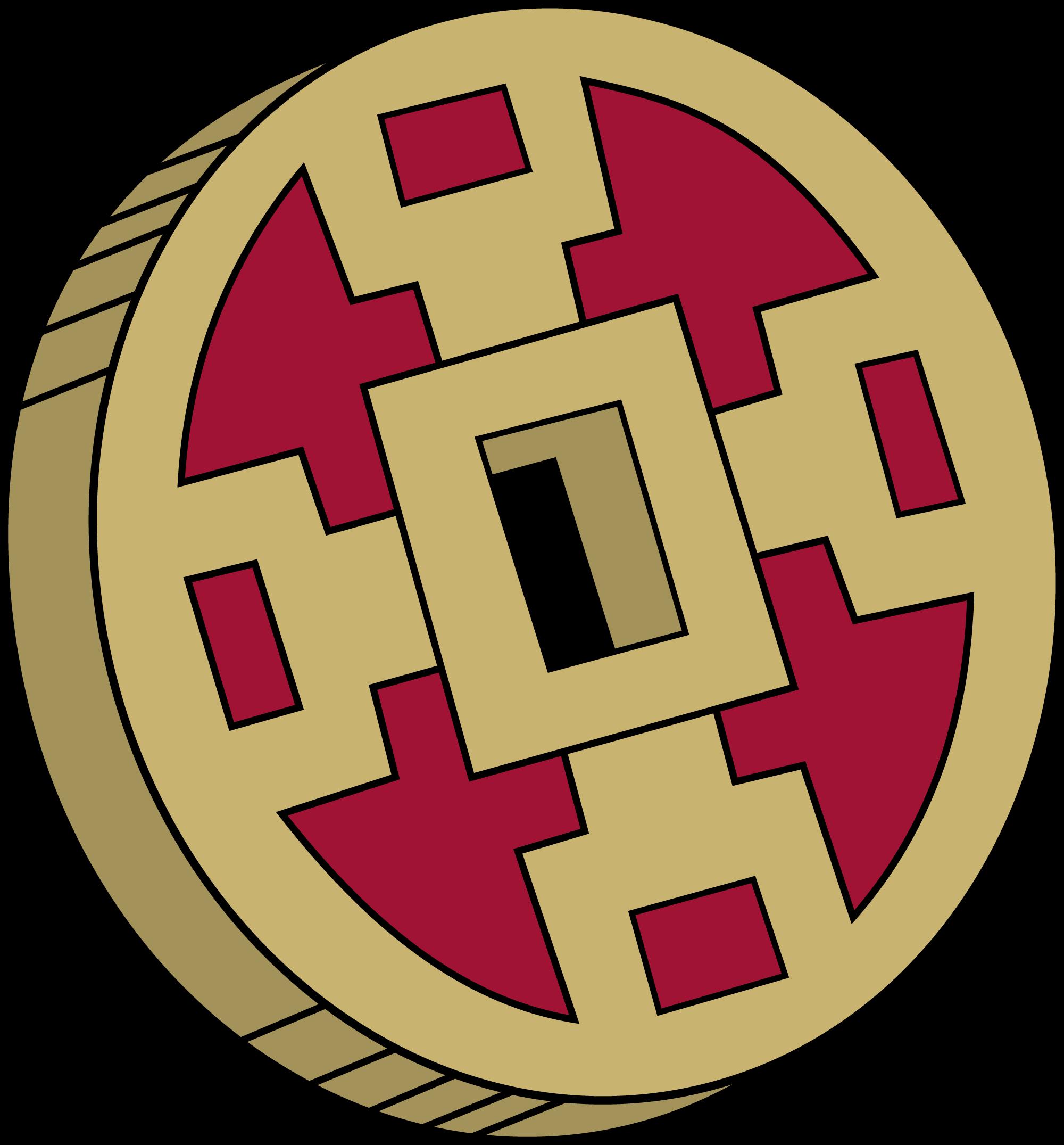 Mantis Flip Coin (Xiaolin Showdown)