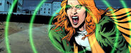 Siryn - Theresa Cassidy scream