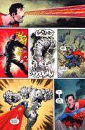 Superman Vision
