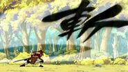 Yomazu (Fairy Tail) Orient Solid Script