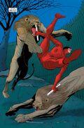 Daredevil's Dexterity