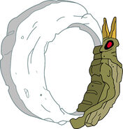 Moonstone Locust (Xiaolin Showdown)