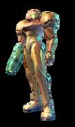 Samus Aran (Metroid) Varia Suit