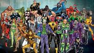 Secret Society (DC Comics)