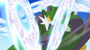 Tornadus Air Slash