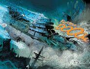 Aquaman's strength (4)
