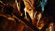 Bog King 1 Strange Magic